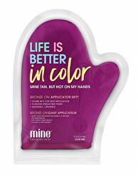 Aplikační rukavice Bronze On (Applicator Mitt)
