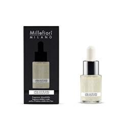 Aroma olej Bílá máta & Tonkové boby 15 ml