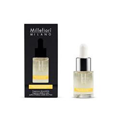 Aroma olej Dřevo a pomerančové květy 15 ml
