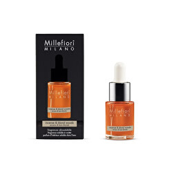 Aroma olej Kadidlo & Světlé dřevo 15 ml