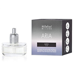 Náhradní náplň do elektrického difuzéru Aria - Nero 20 ml
