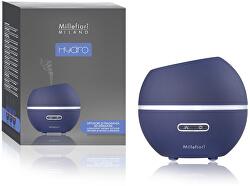Ultrazvukový difuzér Hydro Half Sphere Blue