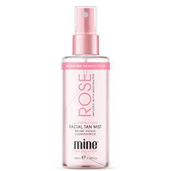 Rozjasňující růžová voda (Illuminating Rose Water) 100 ml