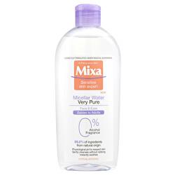 MIXA Micellar Very Pure micelárna voda 400 ml