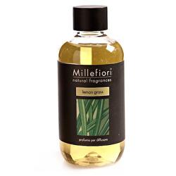 Náhradní náplň do aroma difuzéru Natural Citrónová tráva 250 ml