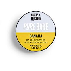 (Baking Powder Banana) 8 g