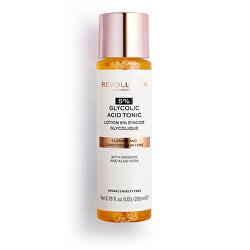 Čisticí pleťové tonikum Skincare 5% Glycolic Acid (Cleanse and Condition Tone) 200 ml