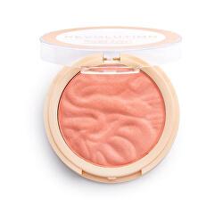 Dlouhotrvající tvářenka Reloaded Peach Bliss 7,5 g