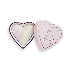 Bőrvilágosító Unicorn Heart Glow 10 g
