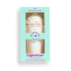 Bombă de baie Tasty Coffee (Fizzer) 120 g