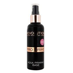 Podkladová báze pod make-up ve spreji (Aqua Priming Base) 100 ml