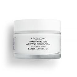 Nočná hydratačná maska na tvár Hyaluronic Acid (Overnight Hydrating Mask) 50 ml