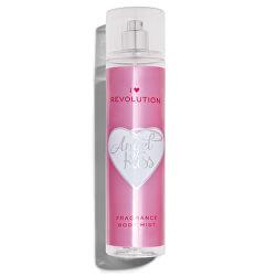 Osvěžující tělová mlha s romantickou vůní Angel Kiss (Fragrance Body Mist) 236 ml