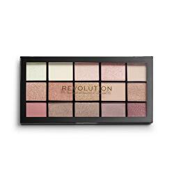 Paletka 15 očních stínů Re-Loaded Iconic 3.0 (Eyeshadow) 16,5 g