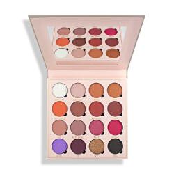 Belle Jorden (Eyeshadow Palette) 16 x 1,30 g