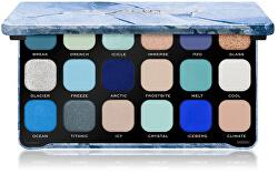 (Eye Shadow Palette) Forever Flawless Ice (Eye Shadow Palette) 18 x 1.1 g