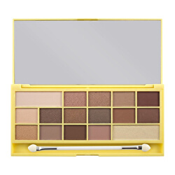 Paleta de farduri de ochil ♡ Chocolate - Naked Chocolate 22 g