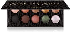 Paletka očných tieňov PRE Earth & Stone (Colour Focus Palette) 15 g