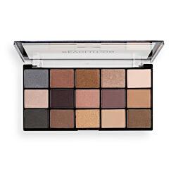 Paletka očných tieňov Re-Loaded Iconic 1.0 (Eyeshadow Palette) 16,5 g