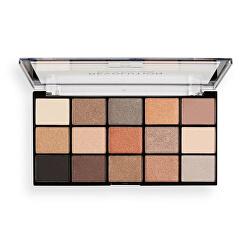 Paletka očních stínů Re-Loaded Iconic 2.0 (Eyeshadow Palette) 16,5 g