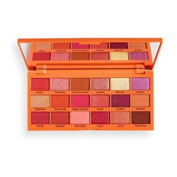 Paletă fard de ochi Tasty Peach (Shadow Palette) 22 g