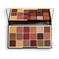 Paletă cu nuante pentru ochi Wild Animal Palette (Eye Shadow Palette) 18 g