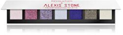 Paletă cu nuante pentru ochi X Alexis Stone The Transformation (Eye Shadow Palette) 8,4 g