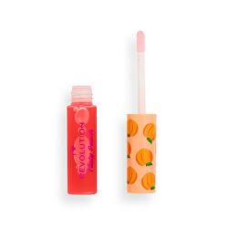 Îngrijire pentru buze I♥Revolution Tasty Peach (Lip Oil Peachy Keen) 6 ml
