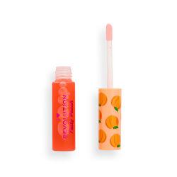 Îngrijirea buzelor I♥Revolution Tasty Peach (Lip Oil Sweet Peach) 6 ml