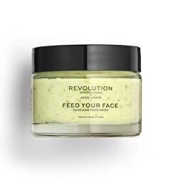 Pleťová maska Skincare Jake – Jamie (Avocado Face Mask) 50 ml