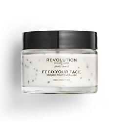 Pleťová maska Skincare Jake – Jamie (Dragon Fruit Face Mask) 50 ml