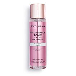 Pleťové tonikum Skincare Niacinamid (Clarifying Tonic) 200 ml