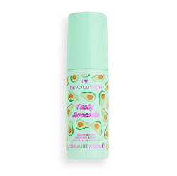 Smink alap  I♥Revolution Tasty Avocado (Nourishing Priming Spray) 100 ml