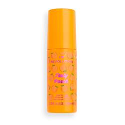 Sminkalap bázis I♥Revolution Tasty Peach (Mattifying Priming Spray) 100 ml