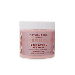 Hydratační maska na vlasy Meloun (Hydrating Watermelon Mask) 200 ml