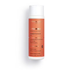 Kondicionér pro lesk vlasů Vitamin C (Shine & Gloss Conditioner) 250 ml