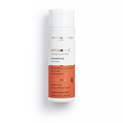 Šampon pro lesk vlasů Vitamin C (Shine & Gloss Shampoo) 250 ml