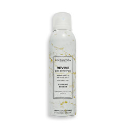 Suchý šampon pro normální a mastné vlasy Revive (Dry Shampoo) 200 ml