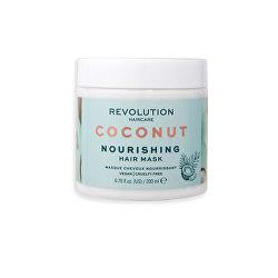 Vyživující maska na vlasy Kokos (Nourishing Coconut Mask) 200 ml