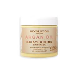 Vyživující maska na vlasy s arganovým olejem (Moisturising Argan Oil Mask) 200 ml