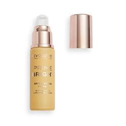 Rozjasňující podkladová báze pod make-up Bright Base (Brightening Primer) 27 ml
