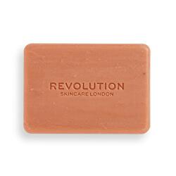 Săpun pentru curățarea pieliiBalancingPink Clay(Facial Cleansing Bar) 100 g