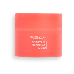Maska na pery Berry (Lip Sleeping Mask) 10 g