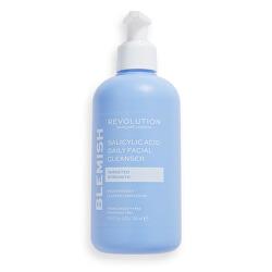 Čisticí gel Blemish Targeting Salicylic Acid 250 ml