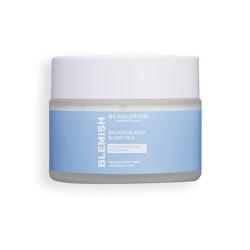 Hydratační pleťový krém Salicylic Acid & Zinc PCA (Purifying Water Gel Cream) 50 ml