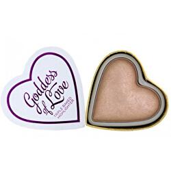 (Hearts Highlighter Goddess of Love) 10 g