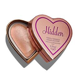 Alig rejtett (Glow Hearts Hardly Hidden) 10 g