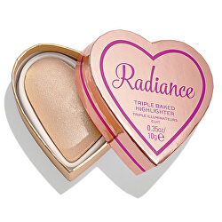 (Glow Hearts Rays of Radiance) 10 g