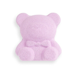 Spumante de baie bombă Mimi Teddy Bear (Bath Fizzer) 150 g
