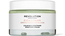 Upokojujúci pleťový krém Cica Cream (Calming & Soothing Moisture Cream) 50 ml